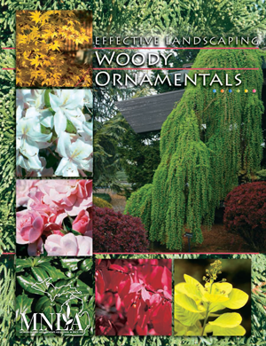 Woody Ornamentals cover