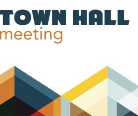 Town Hall graphic